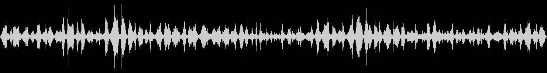 大浜海岸の波の音 11 【徳島】の未再生の波形