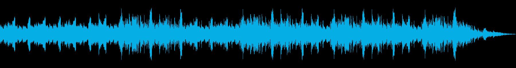 Saxophone Trap Beatの再生済みの波形
