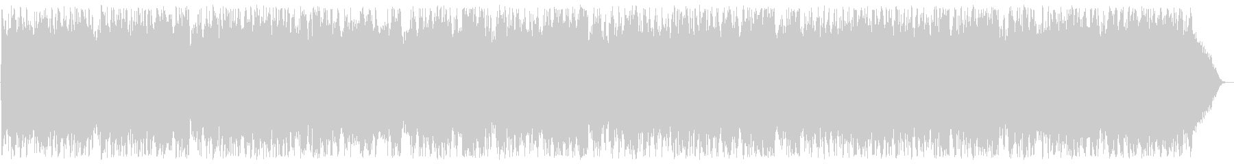 The Lord that gives perfect love (Hymns)'s unreproduced waveform
