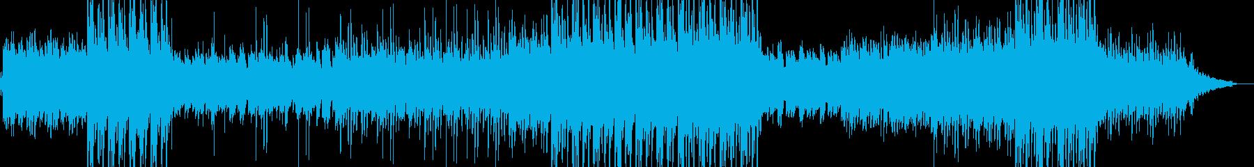 遊覧船の優雅な演出・ドラム有り 短尺★の再生済みの波形