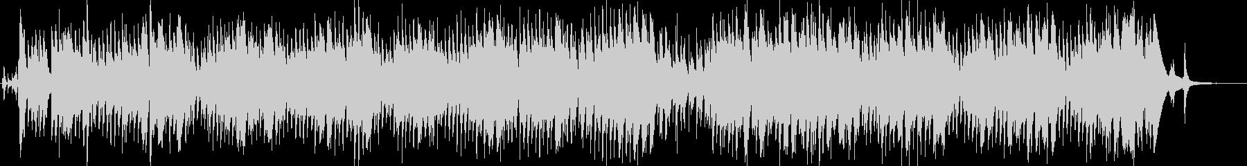 夜の小粋なアーバンJAZZピアノトリオの未再生の波形