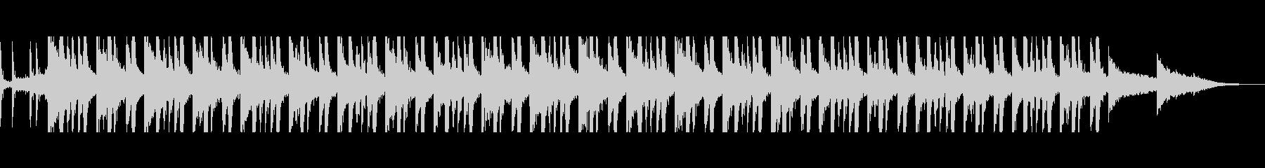 紹介曲  商品 企業 クラップ!の未再生の波形