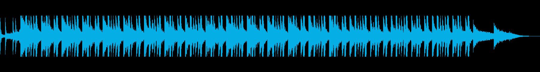 紹介曲  商品 企業 クラップ!の再生済みの波形