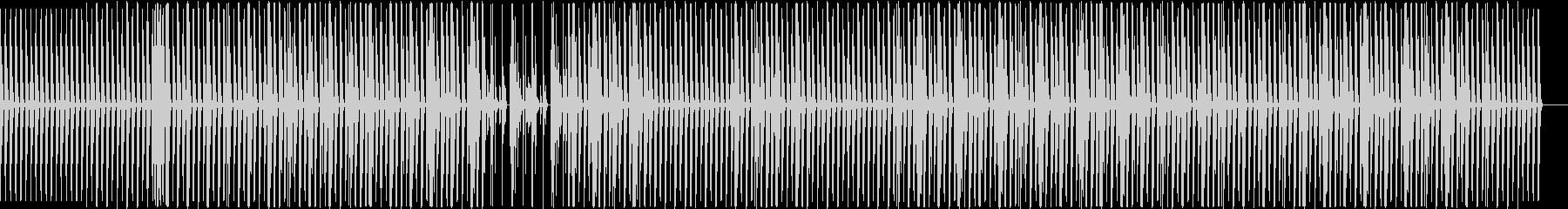 メイキング 倍速再生 早送りの未再生の波形