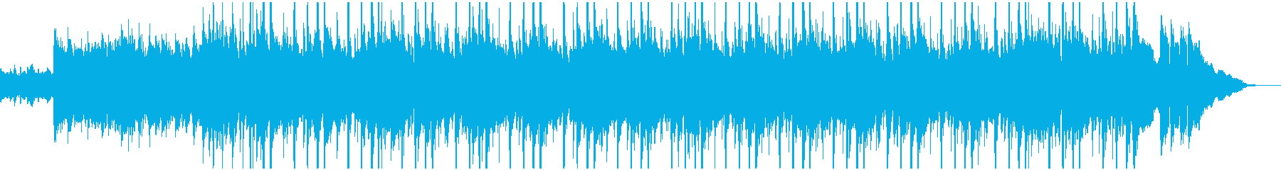 Once the day has ...'s reproduced waveform