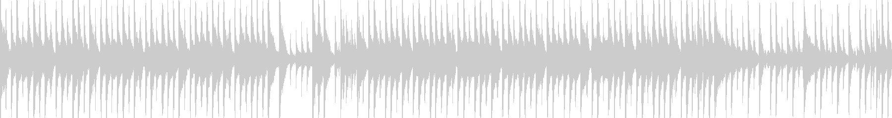 ウクレレ、アコースティックギター、...の未再生の波形