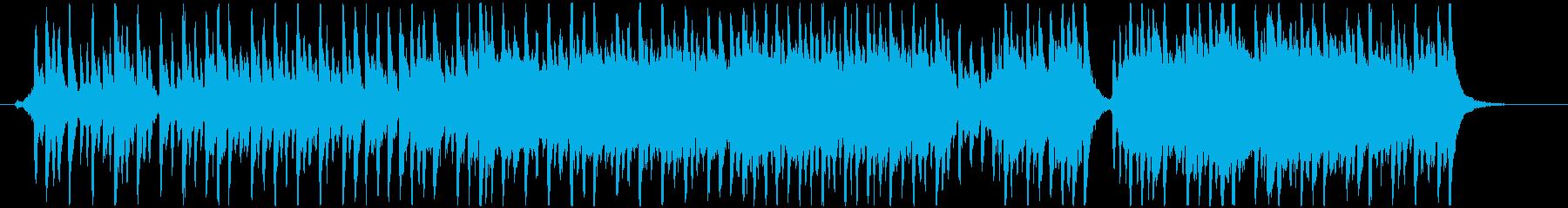現代の交響曲 可愛い 子ども ファ...の再生済みの波形