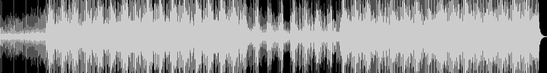 ポップ ロック コーポレート アク...の未再生の波形