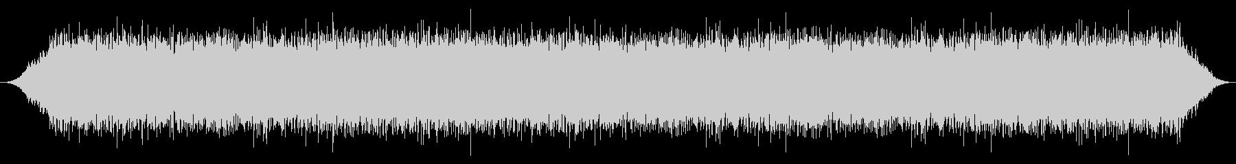 PC 駆動音03-06(ロング)の未再生の波形