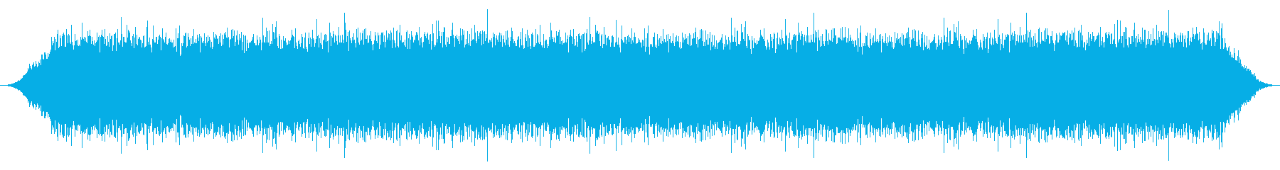 PC 駆動音03-06(ロング)の再生済みの波形