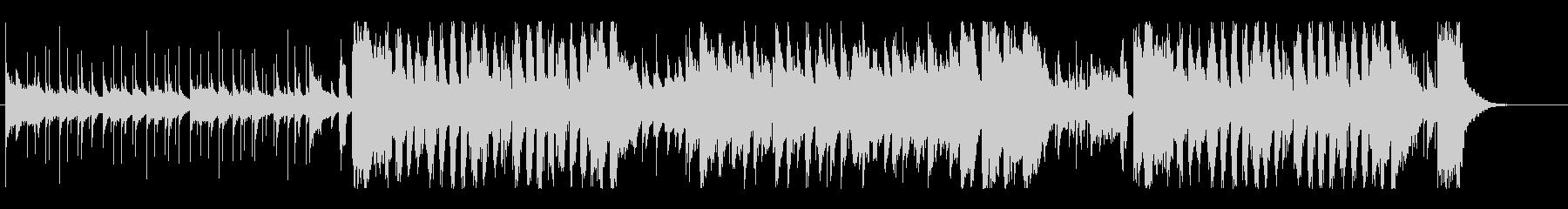 グルーヴィ&ジャジーなビッグバンド!の未再生の波形