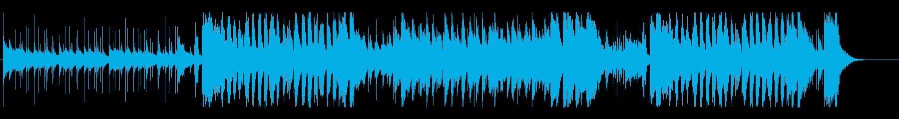 グルーヴィ&ジャジーなビッグバンド!の再生済みの波形