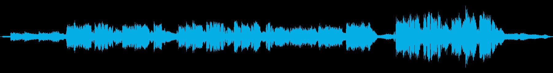 Lighthouse Melodiesの再生済みの波形