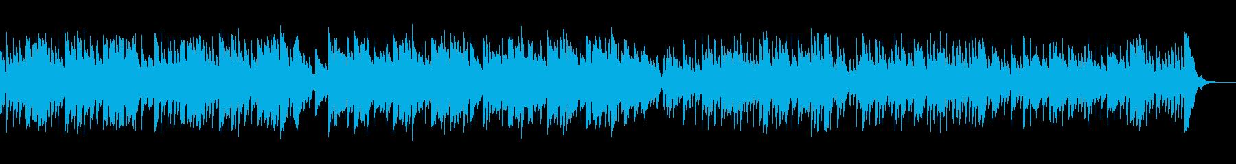 動画 センチメンタル クール 懐か...の再生済みの波形