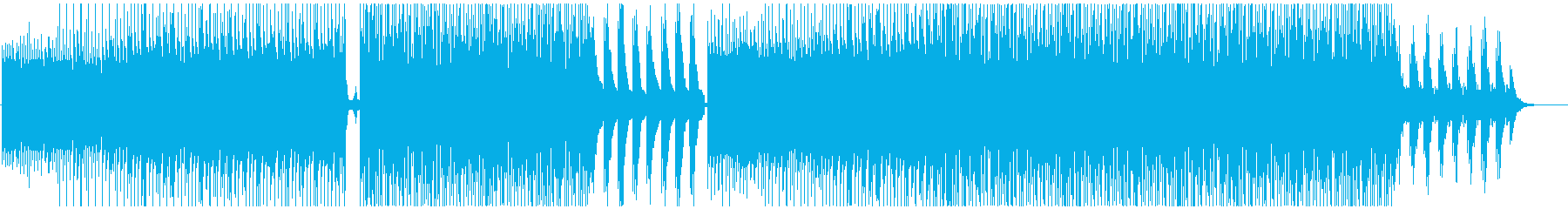 PV-Refreshing-Bright-POP-Family-Ship's reproduced waveform
