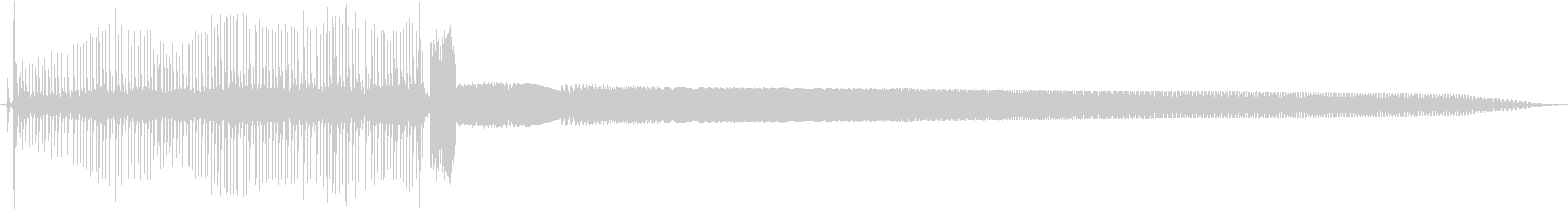 SciFi EC01_92_5の未再生の波形