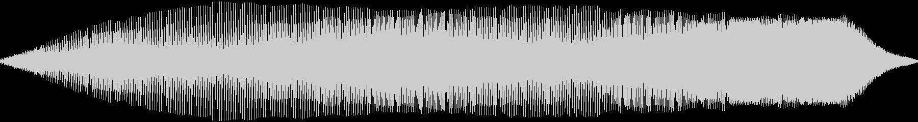 Putney 1603 ZGの未再生の波形