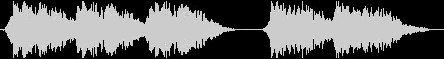 モダン 交響曲 室内楽 未来 テク...の未再生の波形