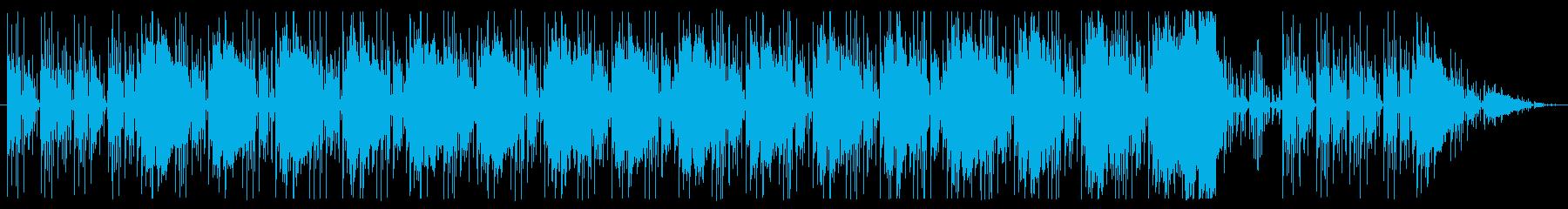 【エレクトロ】潜入_偵察【ループ可】の再生済みの波形