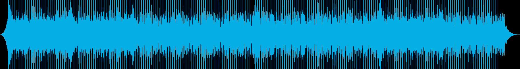 コーポレート ほのぼの 幸せ 励ま...の再生済みの波形