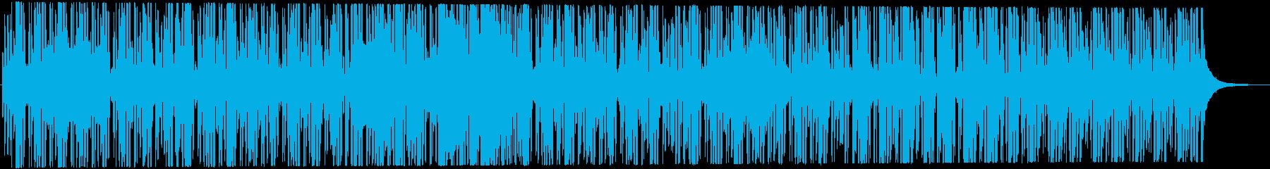 スカさんの再生済みの波形