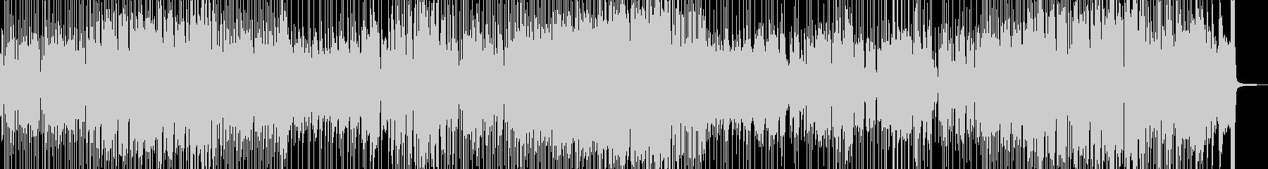 ピクニック気分・ブラスジャズポップ +の未再生の波形
