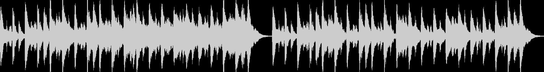ピチカートチェロは、きらめくストリ...の未再生の波形