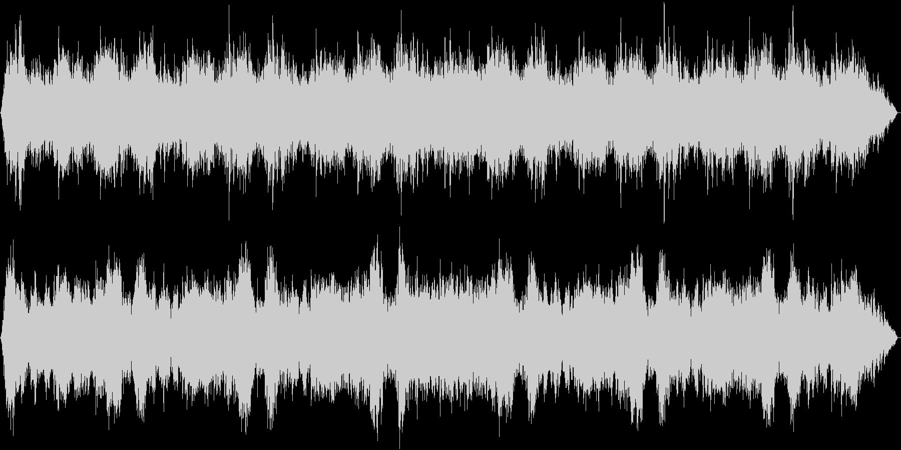魔法詠唱、魔法発動、独白 15の未再生の波形