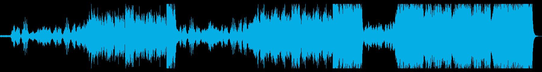 花のワルツ ショートバージョンの再生済みの波形