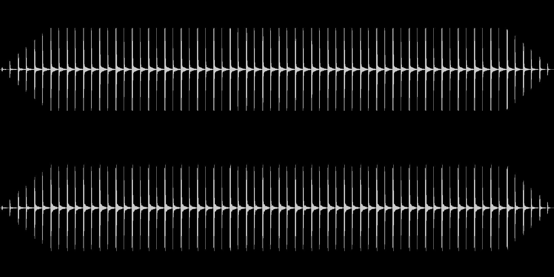 時計 ticktock_16-1_revの未再生の波形