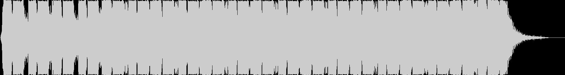 感動的ハードDUBSTEP vo offの未再生の波形