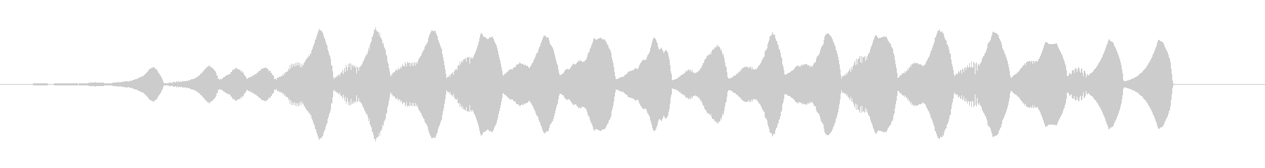 SE01-3 with the sound of flying butterflies's unreproduced waveform