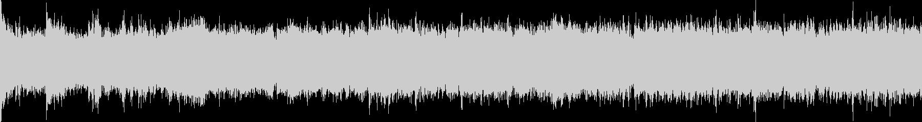 ダークファンタジーボーカル/ループ可1分の未再生の波形