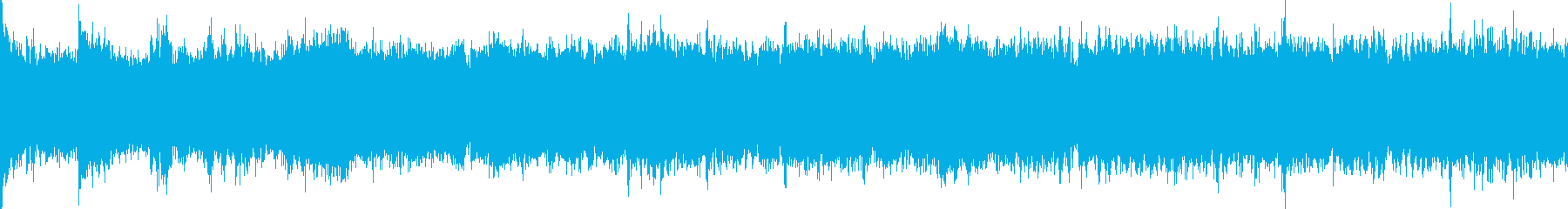 ダークファンタジーボーカル/ループ可1分の再生済みの波形