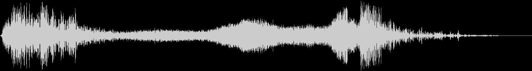 エレクトロ・アコースティック・ミュ...の未再生の波形