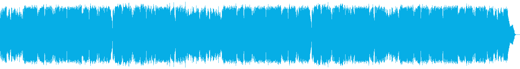 サックスが奏でる哀愁の昭和レトロの再生済みの波形