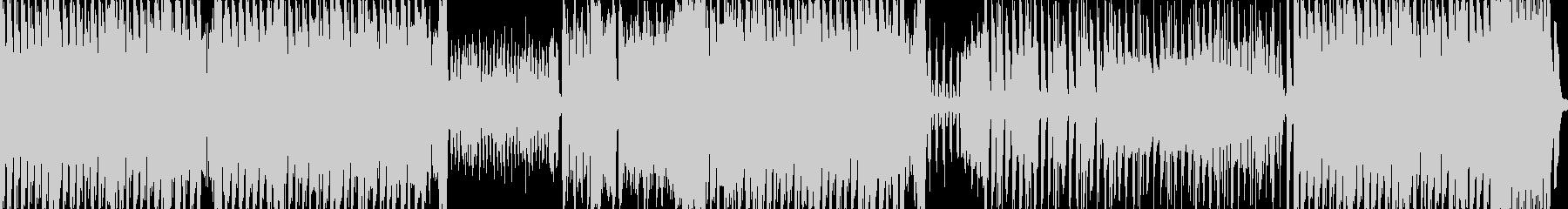 カルメン/ポップアレンジの未再生の波形