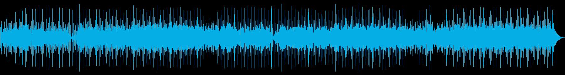 ハーモニカのバラード。懐かしい。悲しい。の再生済みの波形