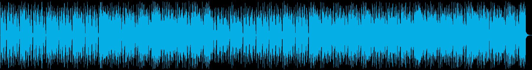 爽やか/疾走/D&B_No450_1の再生済みの波形