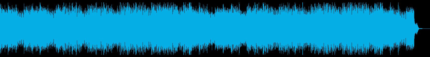 企業VP37 試行錯誤 コーポレートの再生済みの波形