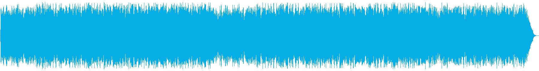 The Son of Love is a Hymn's reproduced waveform