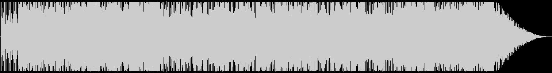 Hamburgの未再生の波形