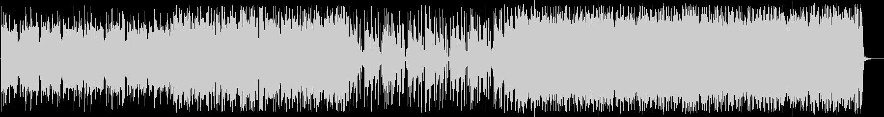 疾走感/エレクトロロック_No471_2の未再生の波形