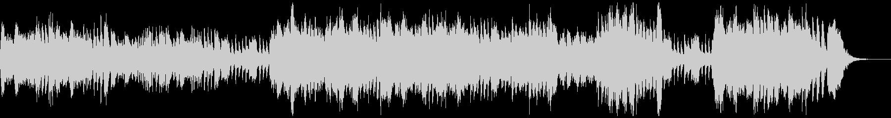 BWV1067/2『ロンドー』バッハの未再生の波形