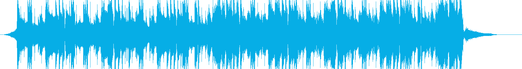 レトロ ほのぼの 幸せ ゆっくり ...の再生済みの波形