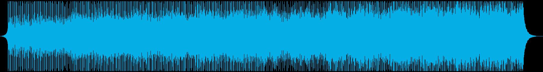 研究所の再生済みの波形