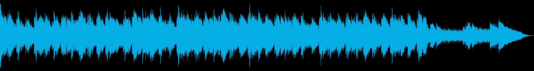 Lets Enjoy 60秒の再生済みの波形