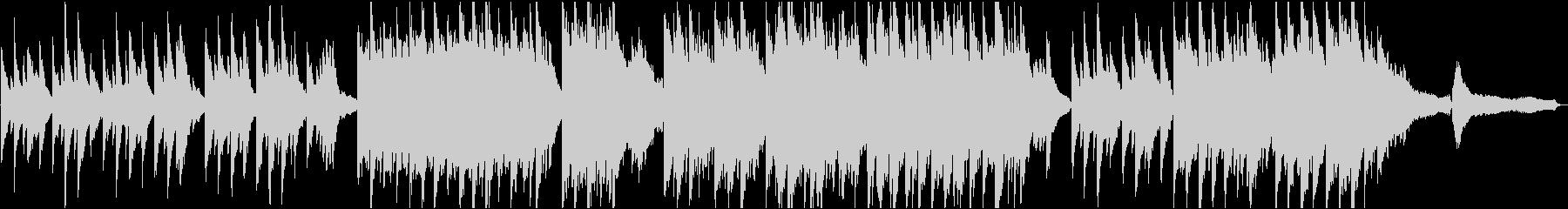 企業VP34 16bit44kHzVerの未再生の波形