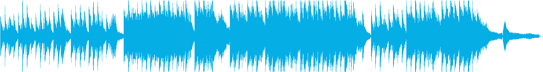 企業VP34 16bit44kHzVerの再生済みの波形
