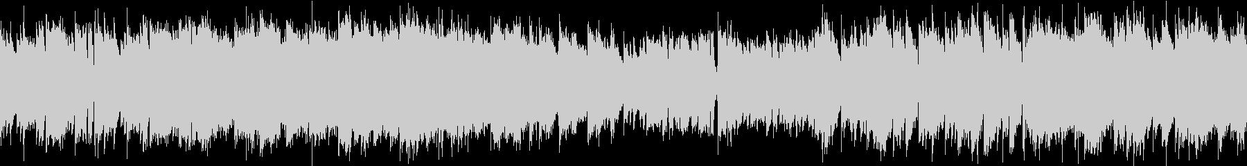 ピアノと弦楽器のキレイめ(ループ可)の未再生の波形